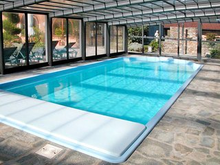 2 bedroom Apartment in Merluzzi, Piedmont, Italy : ref 5651438