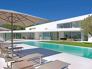 6 bedroom Villa in Sant Miguel de Balansat, Balearic Islands, Spain : ref 565091