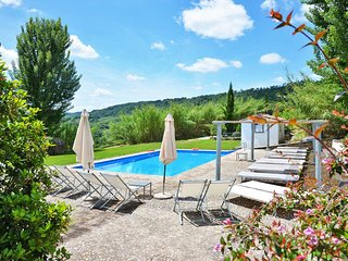 4 bedroom Apartment in Sermugnano, Latium, Italy : ref 5651015