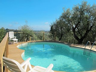 4 bedroom Apartment in Fondo Scesa Balconevisi, Tuscany, Italy : ref 5651033