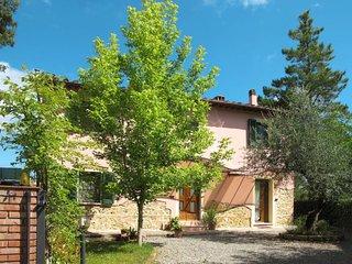 4 bedroom Villa in Fondo Scesa Balconevisi, Tuscany, Italy : ref 5651033