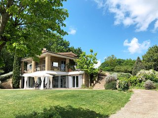 2 bedroom Villa in Capranica-Scalo, Latium, Italy : ref 5651485