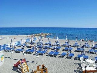 3 bedroom Villa in Ranzi, Liguria, Italy : ref 5651473