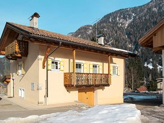 3 bedroom Apartment in Pera, Trentino-Alto Adige, Italy : ref 5651391
