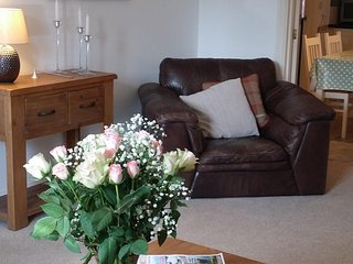 Cosy 3 bedroom, 2 bathroom Cottage on the edge of  Northumberland National Park
