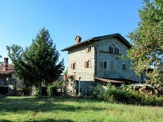 3 bedroom Villa in S.S. Km 17, Piedmont, Italy : ref 5651298