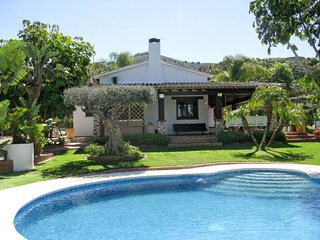 3 bedroom Villa in Torrenueva, Andalusia, Spain : ref 5650824
