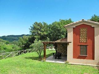 1 bedroom Villa in Capanne di Licetro, Tuscany, Italy : ref 5651609