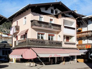 3 bedroom Apartment in Vigo di Fassa, Trentino-Alto Adige, Italy : ref 5651491