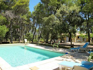 3 bedroom Villa in La Roque-sur-Pernes, Provence-Alpes-Cote d'Azur, France : ref