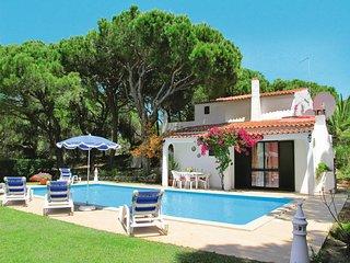 3 bedroom Apartment in Vale do Lobo, Faro, Portugal : ref 5651751