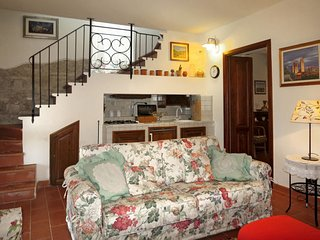 2 bedroom Villa in Strada in Chianti, Tuscany, Italy : ref 5651118