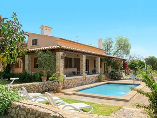 5 bedroom Villa in Palmanyola, Balearic Islands, Spain : ref 5650831