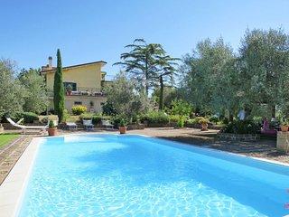 3 bedroom Apartment in Arlena di Castro, Latium, Italy : ref 5650962