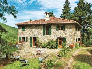 4 bedroom Villa in Poggio a Caiano, Tuscany, Italy : ref 5651476