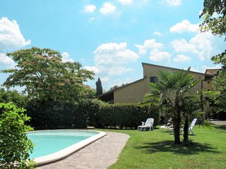 2 bedroom Villa with Pool and WiFi - 5651544