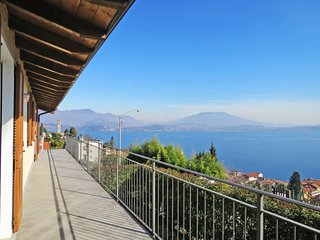 3 bedroom Villa in Belgirate, Piedmont, Italy : ref 5651269