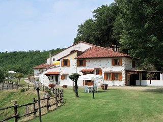 5 bedroom Apartment in Gattaia, Tuscany, Italy : ref 5651050