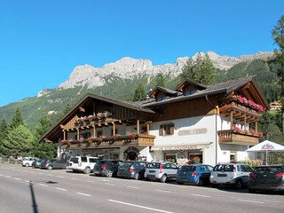 10 bedroom Apartment in Soraga, Trentino-Alto Adige, Italy : ref 5651128