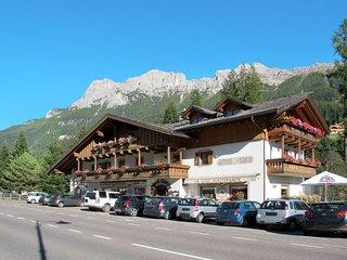 10 bedroom Apartment in Soraga, Trentino-Alto Adige, Italy : ref 5651128