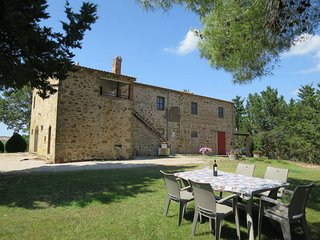 6 bedroom Villa in Montiano, Tuscany, Italy - 5446982