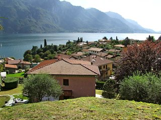 4 bedroom Villa in Bellagio, Lombardy, Italy : ref 5651162