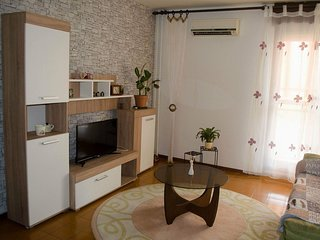 Apartment Vanessa - Pet Friendly 3 stars apartment !