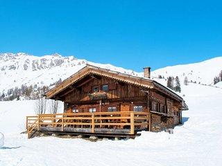 3 bedroom Villa in Forte Buso, Trentino-Alto Adige, Italy : ref 5650926