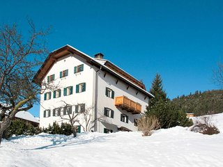 3 bedroom Apartment in Guggenoi-Digon, Trentino-Alto Adige, Italy : ref 5650933