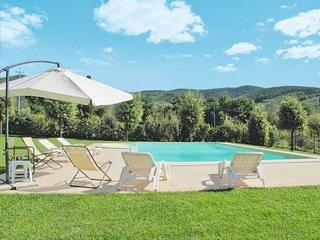 2 bedroom Villa in Sant'Angiolo, Tuscany, Italy - 5651361