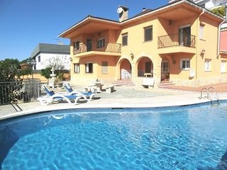 6 bedroom Villa in Blanes, Catalonia, Spain : ref 5650815