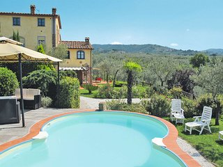 3 bedroom Apartment in Rinecchi, Tuscany, Italy - 5651338