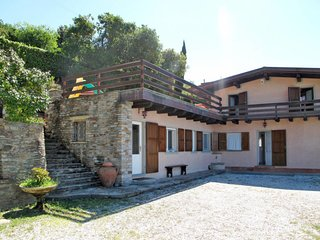 5 bedroom Villa in Metati Rossi Alti, Tuscany, Italy : ref 5651046
