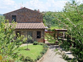 3 bedroom Apartment in Alberi, Tuscany, Italy : ref 5651288