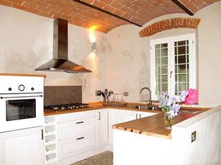 4 bedroom Villa in Traiana, Tuscany, Italy : ref 5651400