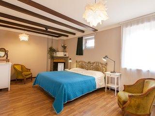 Casa Adriana Ferienhaus mit charme in Tesserete Capriasca Ticino