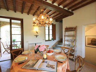 Apartment in Residence with pool, for 2-4 persons