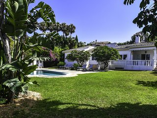 11473 - Beautifull villa near beach - Marbella