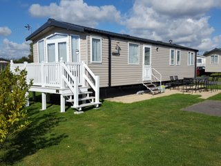 Church Farm Holiday Homes - Ascot