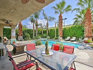 NEW! 'The Nomad Palm Springs' Home w/Pool&Jacuzzi