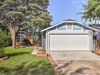 NEW! Remodeled San Antonio Home-14 Mi to Downtown!