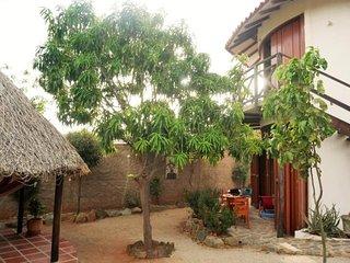 SAMO Backpacker Hostel
