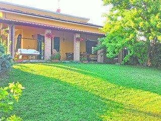 Casa vacanze Monteciapellano, relax per te e i tuoi amici a quattro zampe