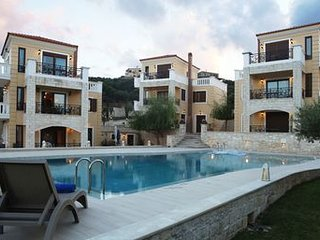 85 m2 maisonette in Stalos