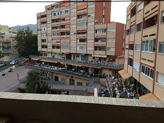 ALQUILER VACACIONAL EN BENALMADENA-CENTRO DE ARROYO DE LA MIEL