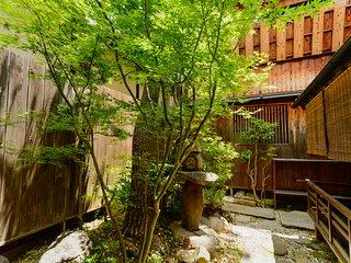 Kyoto Hanatsunagi