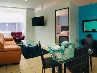 Alameda Downtown Apartment 404