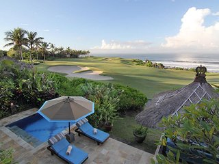 Panoramic Sea View - Villa Sunset Golf