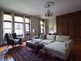 Stunning 2BR in Back Bay by Sonder
