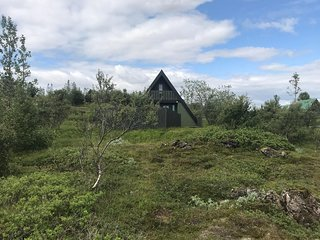 Hraunborgir Lava Village Holiday Homes